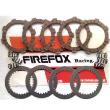 Kawasaki KX65 KX 65 (All Years) Mitaka Complete Clutch Kit